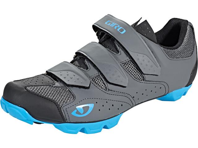 Giro Carbide RII Schuhe Herren dark blue jewel